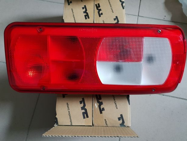 Lampa tył VW Crafter nowy typ