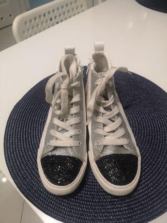 Buty dziewczęce firma reserved roz. 37
