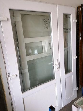 Skupujemy okna i drzwi z demontażu