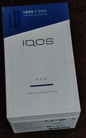 IQOS 3 DUO Полный комплект