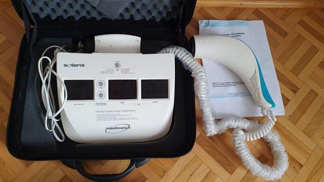 Lampa lecznicza Medicolux Solaris