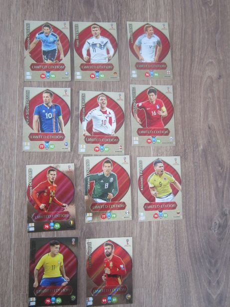 World Cup Russia 2018 Limited