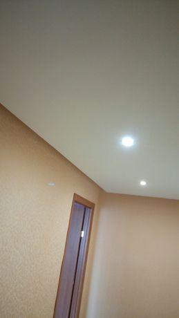Продам 3-х комнатную квартиру с индивидуальным отоплением.