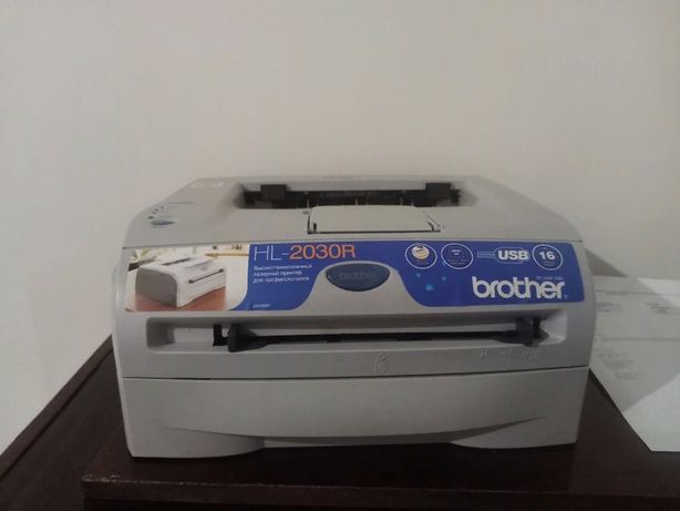 Лазерный принтер Brother HL-2030R