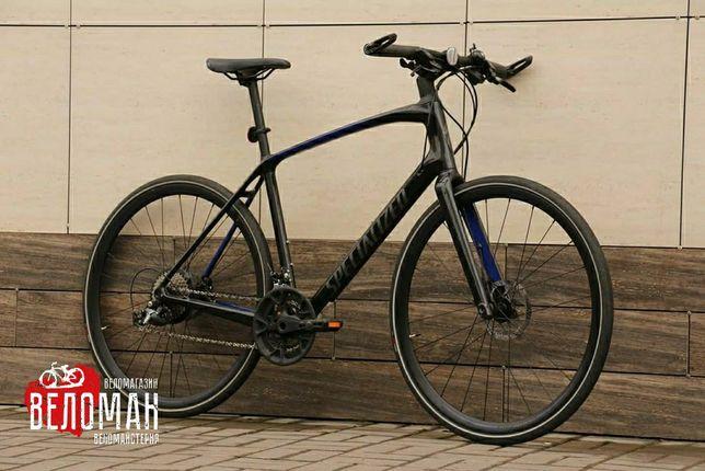 Велосипед Specialized Sirrus Carbon. Trek Cube Giant Scott. Туринг. GT