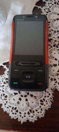 Nokias rede Vodafone