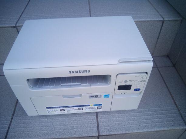 МФУ Samsung SCX-3405W разборка по запчастям.
