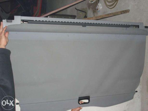 Chapeleira/ cortina mala bmw 320