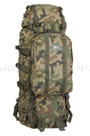 Plecak piechoty górskiej