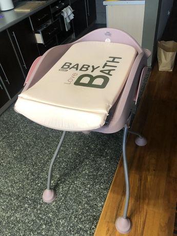 Sprzedam stojak z przewijakiem firmy Beaba