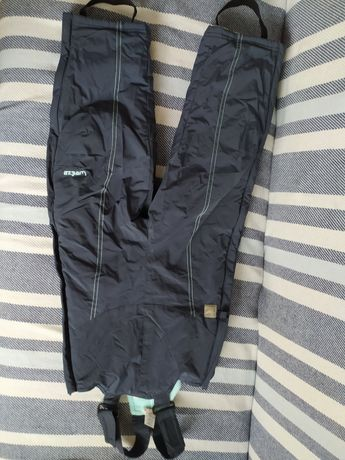 Spodnie narciarskie,ocieplane,zimowe,na sanki Decathlon wed'ze 102/109