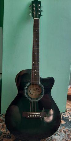 Гитара акустическая IRIN GL (Чехол+Каподастр+Медиатор + Ключ)