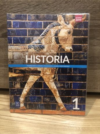 Historia 1 podręcznik Reforma 2019