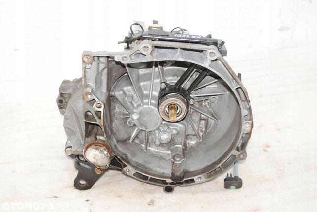 SKRZYNIA DV1R-7002-ABF B-MAX FIESTA MK7 1.0 ECOB
