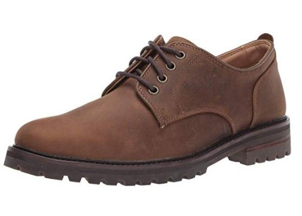 Туфли мужские Mark Nason, размер 47,5