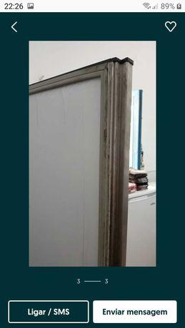 Arca em inox vertical prateleiras