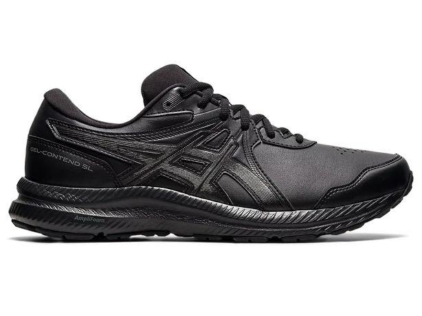Кроссовки Asics Gel-Contend 7 SL Nike Puma Reebok Adidas New balance