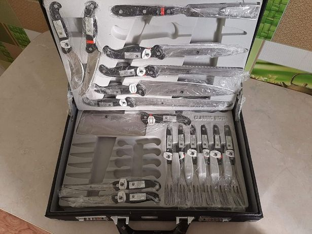 Набор ножей Classic Royal