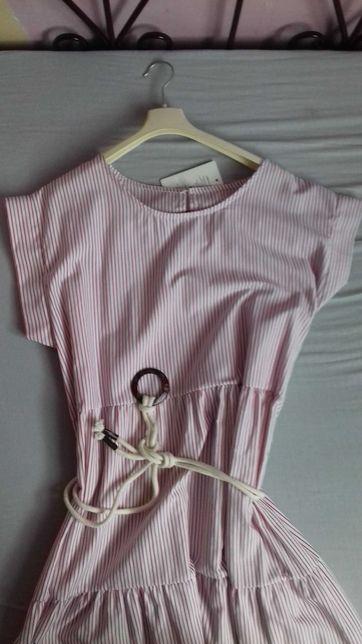 Spodnie oraz 2 sukienki prosto z Włoch. Cena do negocjacji. Rozmiar SM