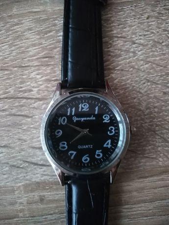 Fajnie zegareczki nowe