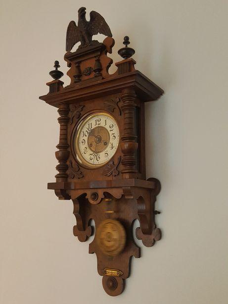 Stary zegar slazak