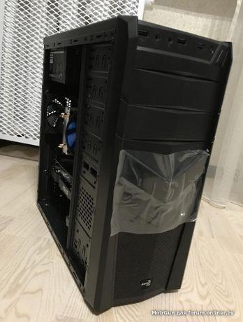 Супер Цена!! Новый Современный Системник Athlon 200GE VEGA 3 DDR4!!