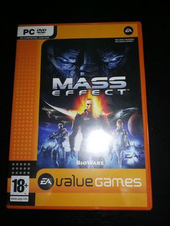 """Jogo PC - """"Mass Effect"""" (Optimo Estado)"""