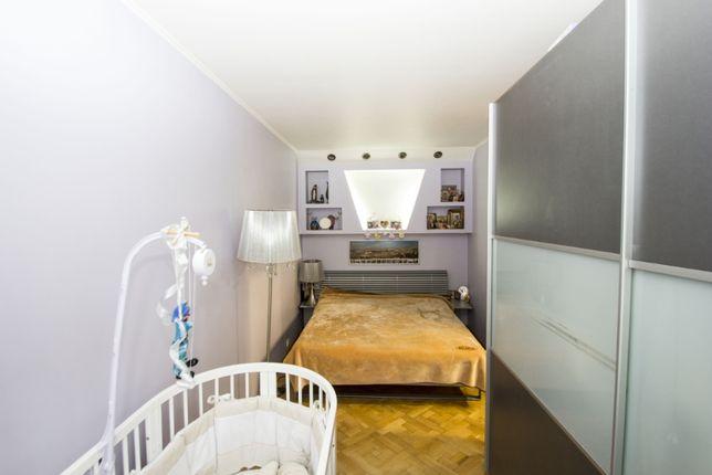 Продам 3хкомнатную квартиру в кирпичный до ул. Преображенская