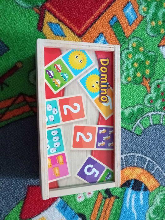Domino gra dla dzieci Koszalin - image 1
