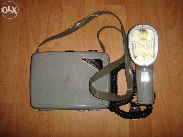 lampa błyskowa dla kolekcjonera