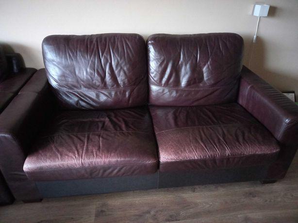 Sprzedam sofę i dwa fotele