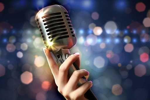 Индивидуальные уроки вокала. Репетитор для детей и взрослых.