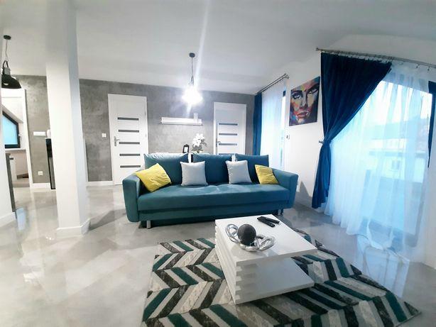 Apartamenty Aleksandry_ apartament 2 pokojowy przy ul. Małopolskiej