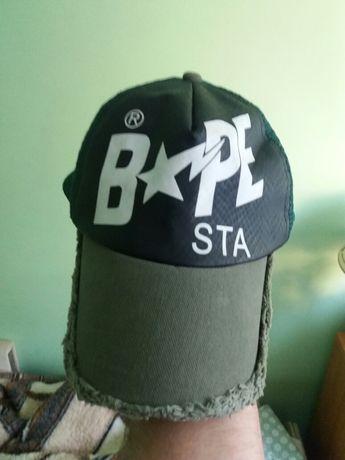 Czapka B PE