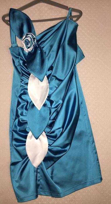 Sprzedam suknię okazjonalną Rogozino - image 1