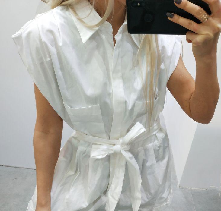 Kombinezon koszulowy Zara m Wrocław - image 1