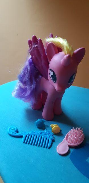 Konik my little pony jednorożec hasbro