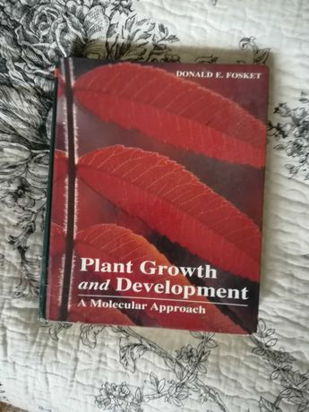 Plant Growth and development: a molecular approach