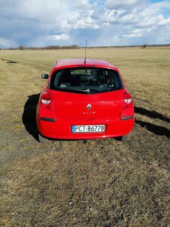 Sprzedam Renault Clio III