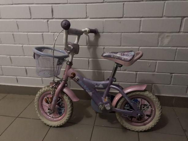 Велосипед для девочки!