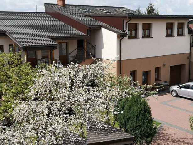 Kwatery pracownicze, Licheń Stary, Wesoła 7. Parking, łazienki, kuchni