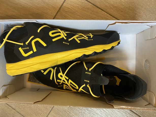 La Sportiva VK Running кроссовки трейл бег
