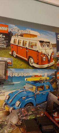 Lego Diversos novos e usados