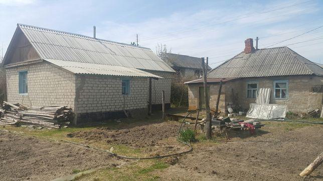 Дом Ст-Луганский р-н Пос.Ольховое