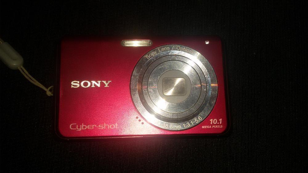 Máquina fotográfica Sony Montijo E Afonsoeiro - imagem 1