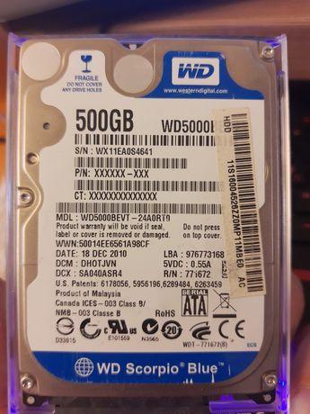Винчестер жесткий диск 500 gb (#1)