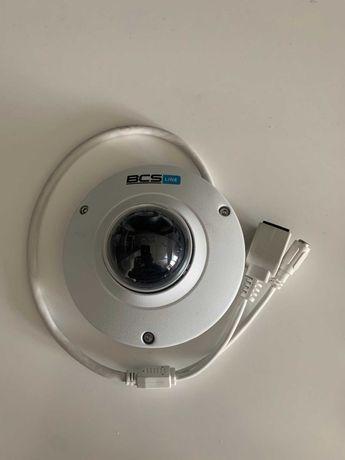 Kamera BCS IP kopułowa