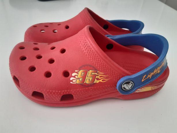 Sandały Crocs Cars rozm.35