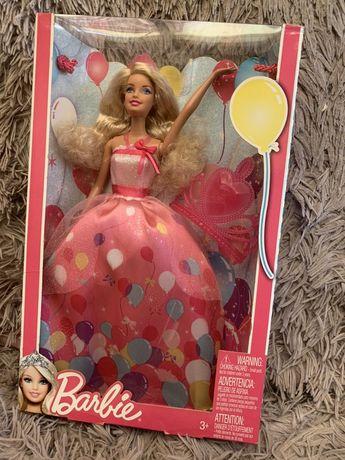 Lalka Barbie na urodziny