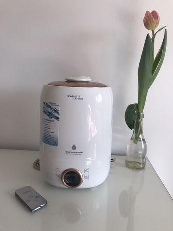 Nawilżacz powietrza SCARLETT, ultradźwiękowy